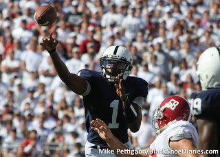 2011 Penn State vs Alabama-39 | by Mike Pettigano