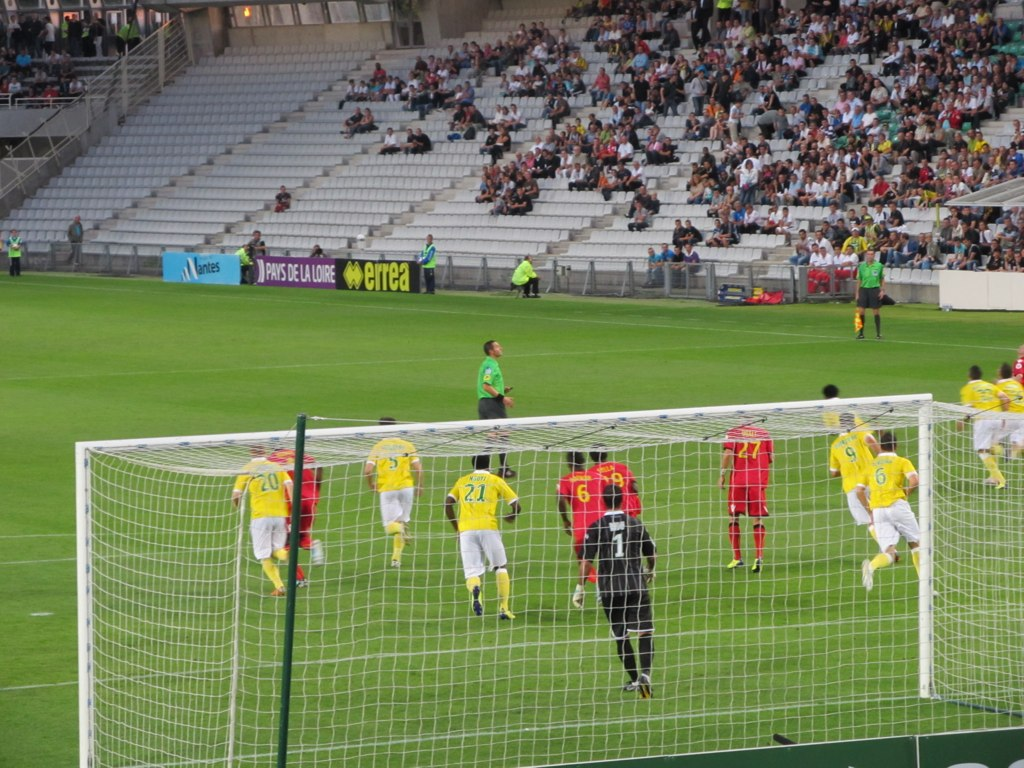 Image Result For Fc Nantes