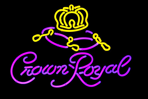 Royal Crown Cat Food