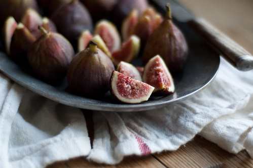 figs | by TheSophisticatedGourmet