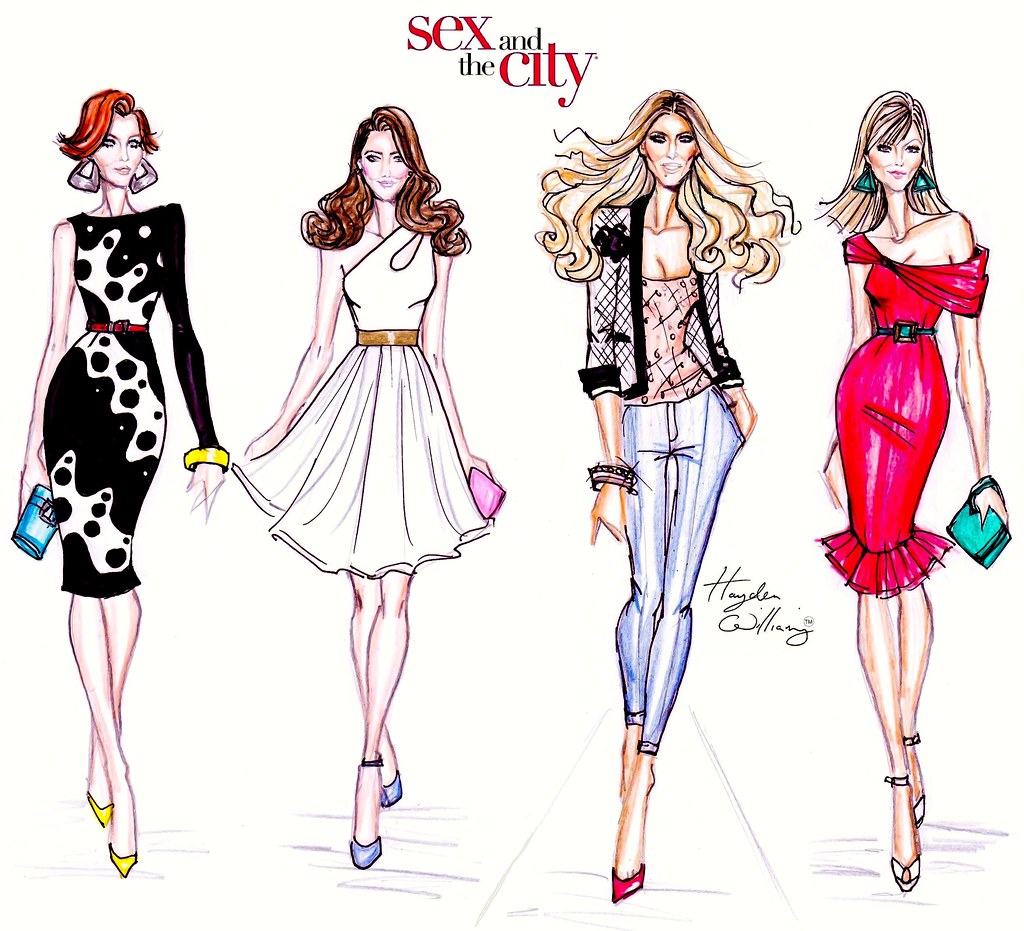 What Is the Salary and Fashion illustration job description