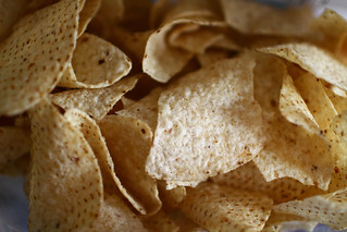Tortilla chips | by waitscm