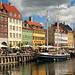 Denmark - Copenhagen - Nyhavn 02 sq