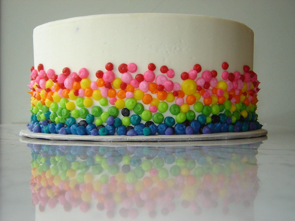 Rainbow Cake Bakery