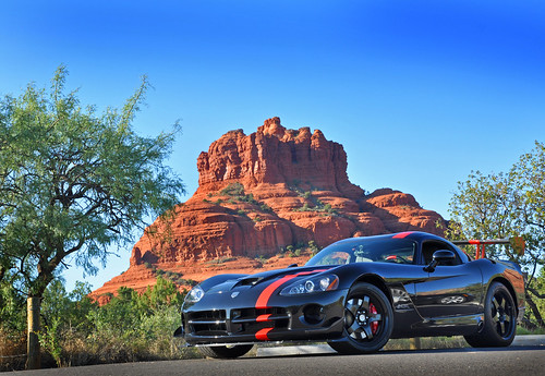 ACR Viper | by racevpr