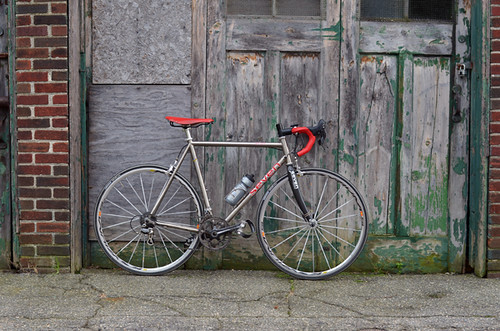 Seven Axiom S | by Lovely Bicycle!