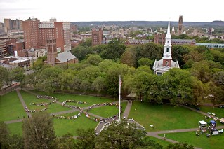 Official Photo: 350 on the New Haven Green - 350 CT | by 350CT
