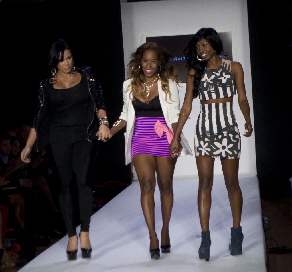 Metropolitan Fashion Week Costume Design Competition