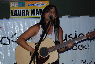 Laura Marie at McShea's | by lucytoon