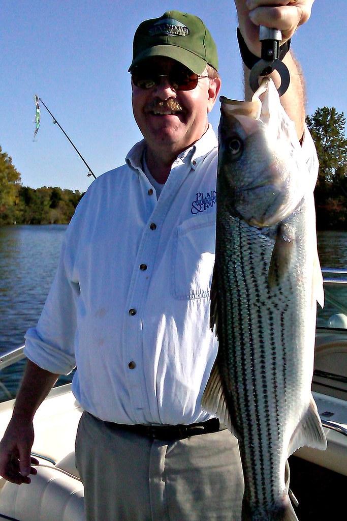 Lake Anna Fishing Tours