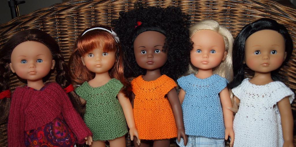 les cheries corolle dolls smilladilla flickr. Black Bedroom Furniture Sets. Home Design Ideas