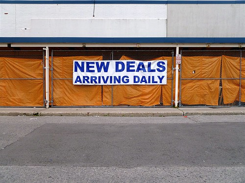 New Deals | by My TVC 15