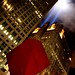 Tributes in Lights. WTC - September 11 (9-11) Memories and tributes