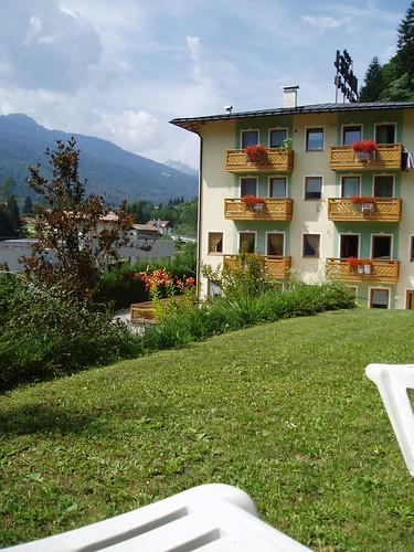 Hotel Dolomiti Val Di Fiemme