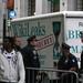 NYPD & WikiLeaks Truck