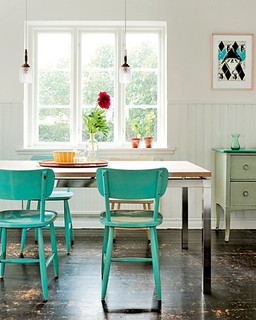 a charming home in sweden | by the style files