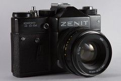 Zenit TTL by Victor Serri
