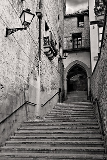 Remembering old times... (X) - Calaceite | by Artigazo 