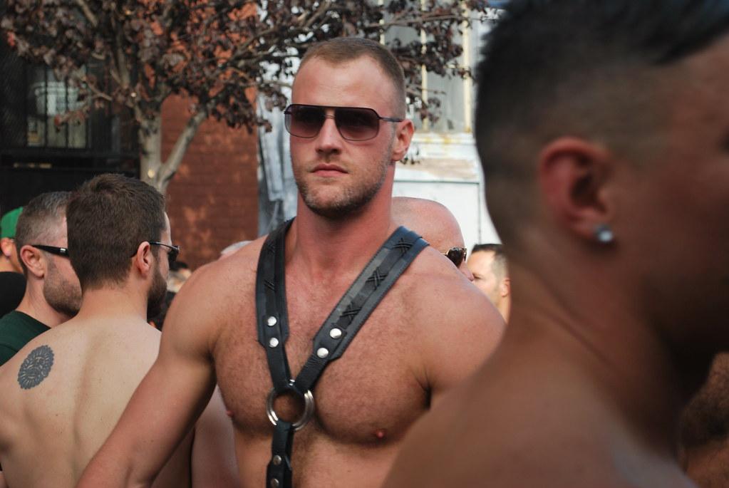 Gay street fair sex