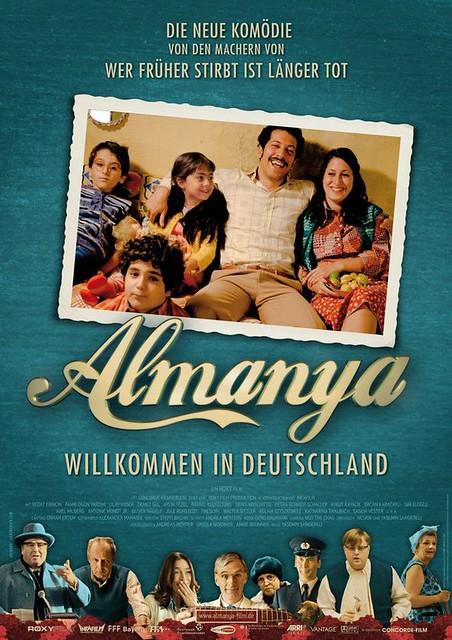 Poster_Almanya