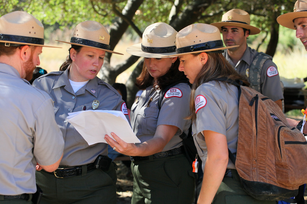 park ranger salary Employees joining the national park to determine your eligibility or to find out additional information regarding your benefits if your annual salary is.