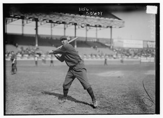 [Hank Gowdy, Boston NL (baseball)]  (LOC) | by The Library of Congress