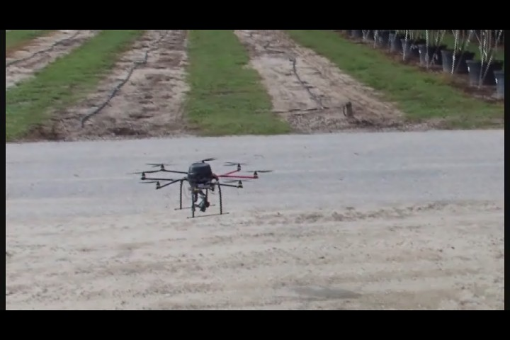 Copter Sequence-