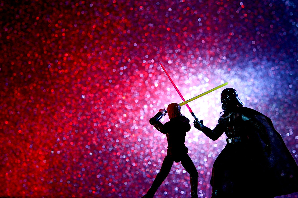 Image result for Lightsaber flickr