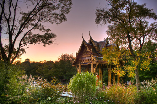 Thai Sala at Westpark | by moritz.homann