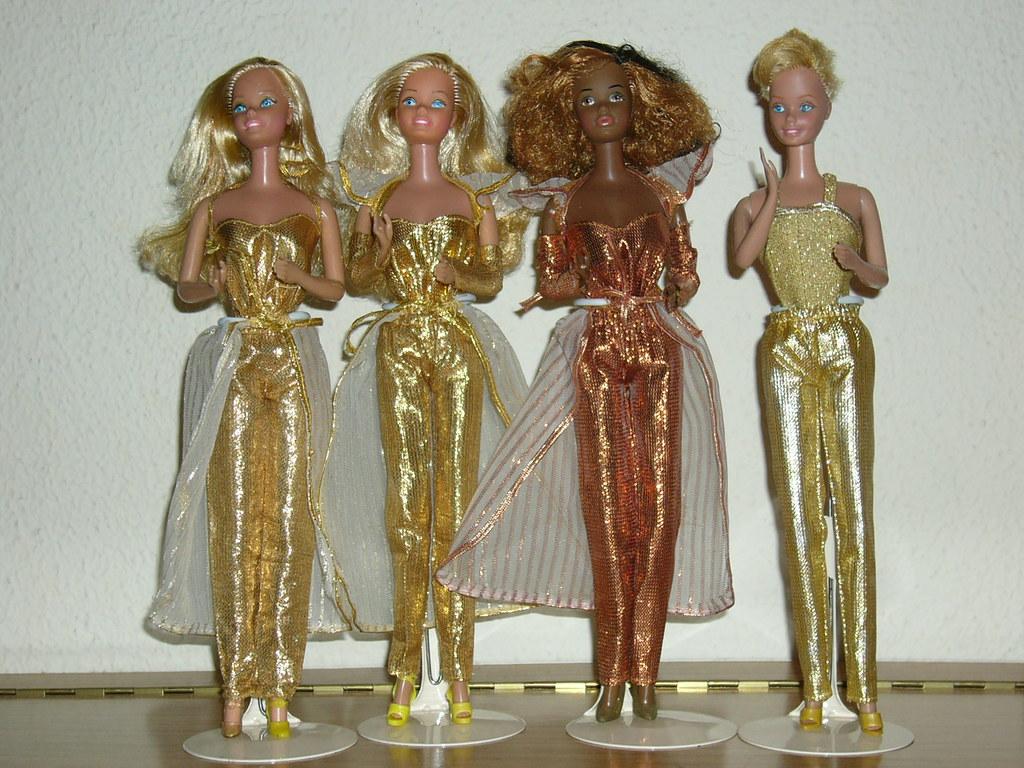 Barbie fashion photo doll 28