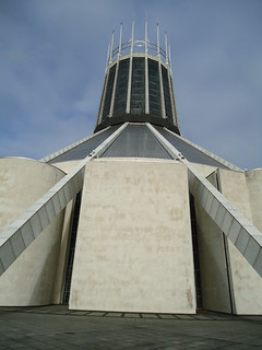 Metropolitan Cathedral of Christ the King | by liverpool cultural champions
