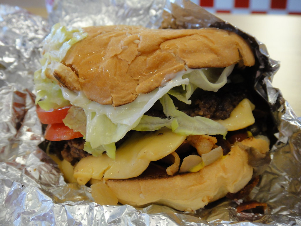 Five Guys Burgers Locations Long Island