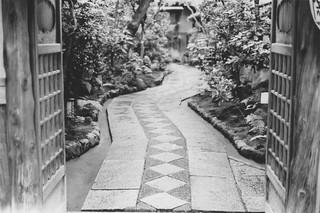 Kyoto Gion b/w Film | by 小川 Ogawasan