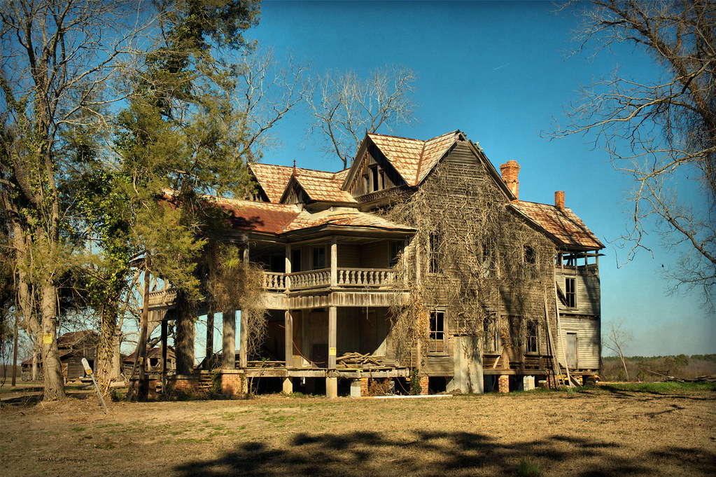 Harville house bulloch county georgia 1533 1opt mike mccall flickr - Images of home ...