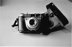 L'Altra (Kodak Retinette A1) by effeddi