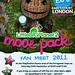 LittleBigPlanet Fan Meet 2011 at Eurogamer Expo