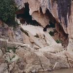 Luang Phabang, Pak Ou caves