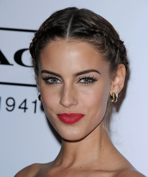 Found Jessica lowndes young