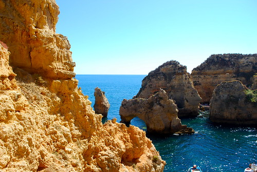 Lagos, Portugal | by AshleyRFox