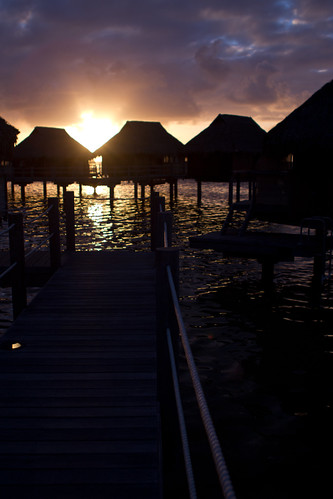 Moorea Pearl Resort And Spa Tahiti
