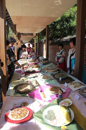 Korean Food Festival Gainesville Fl