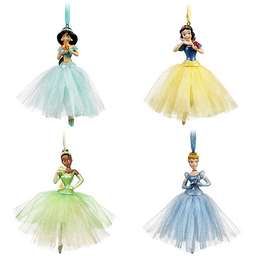 Disney princess ornament disney princess ornament jasmin