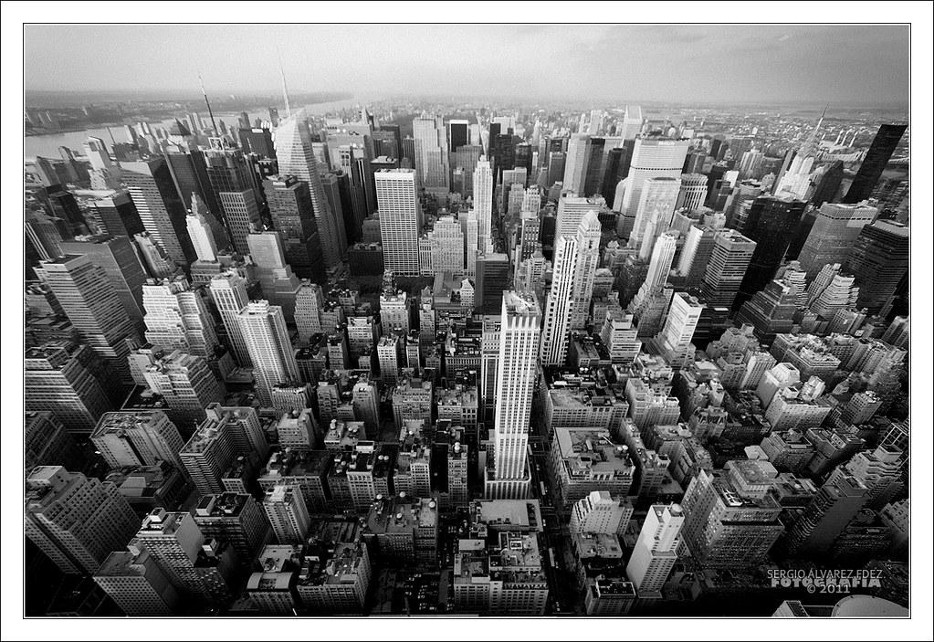 Top view new york b w explore explore 29 for B b new york centro