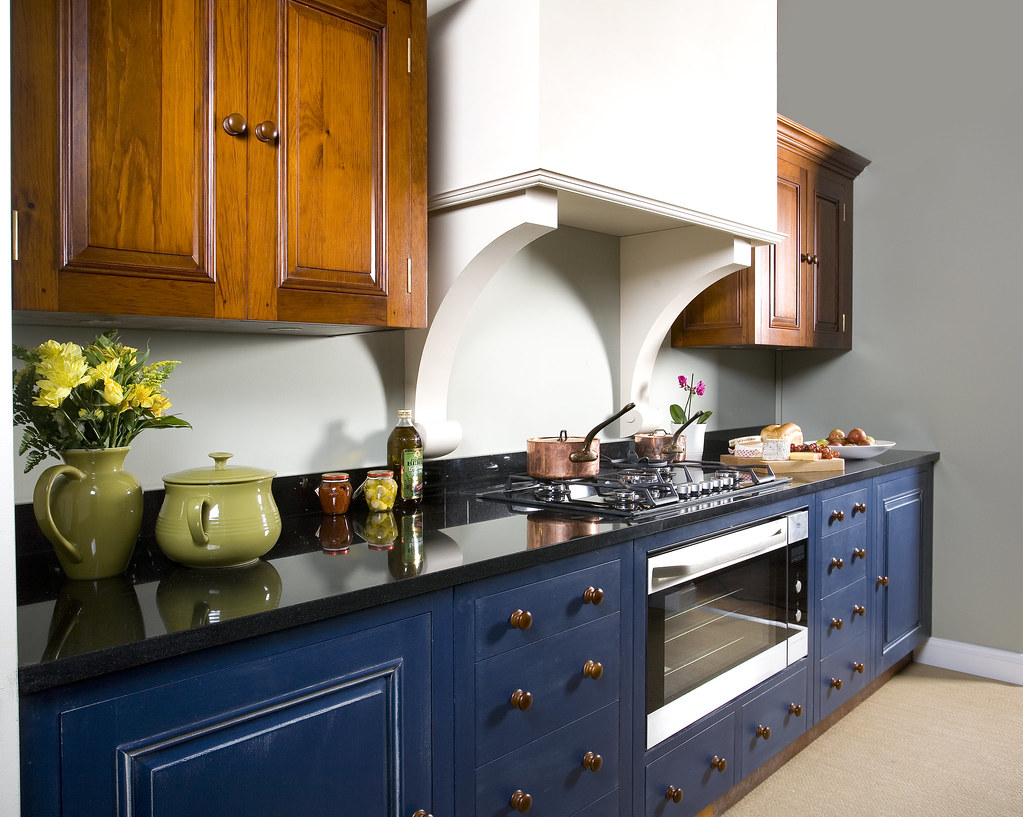 Chalon Blue Kitchen Chalon Use An Exclusive Range Of