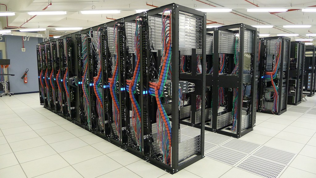 Softlayer Singapore Data Center And Office Take A