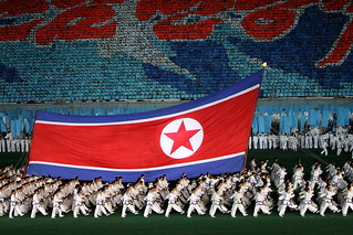north korea - arirang or mass games 2011 | by Retlaw Snellac Photography