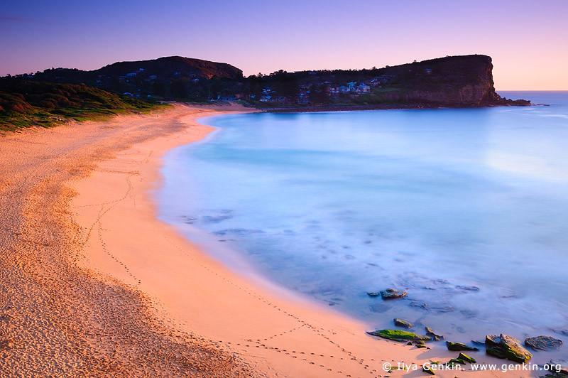 Avalon beach sydney australia