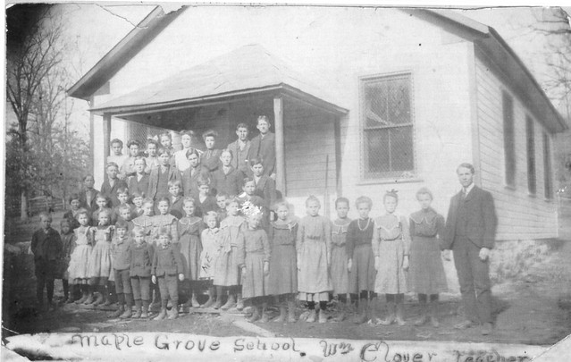 Maple Grove School Dittmer Missouri Flickr Photo Sharing
