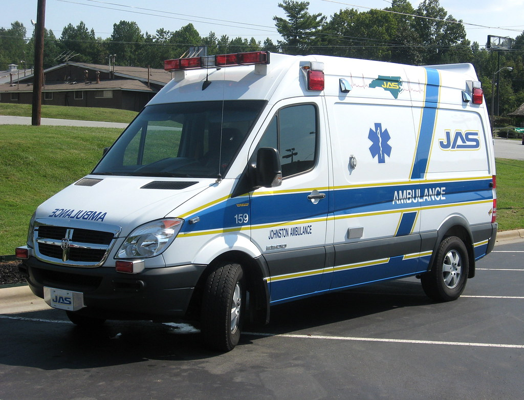 dodge sprinter jas ambulance hillsborough nick b flickr dodge sprinter jas ambulance by ncnick