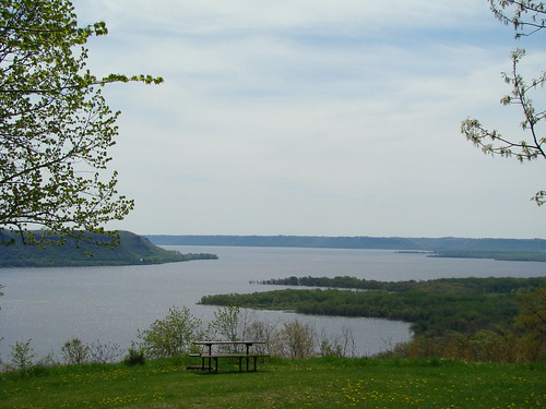 Frontenac State Park